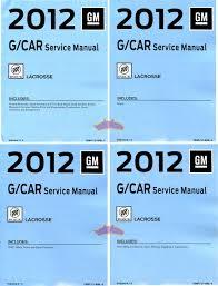 buick shop service manuals at books4cars com