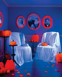 October Decorations 35 Ghostly Halloween Decoration Ideas For October 31st Family