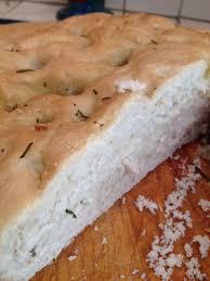 Rosemary Garlic Bread Machine Recipe Rosemary Garlic Focaccia Recipe Genius Kitchen