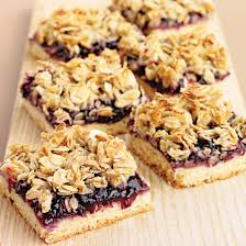 blueberry bonanza bars