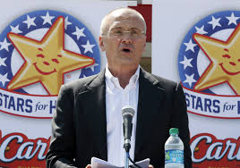 Who Is A Professional Secretary Andy Puzder Trump U0027s Choice For Labor Secretary Is A Good