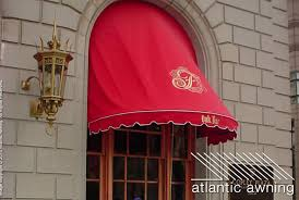 Cleaning Awnings Hotel Awnings Atlantic Awning