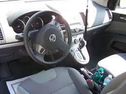 nissan sentra interior 2010 vamp2rlr 2010 nissan sentrasr sedan 4d specs photos modification