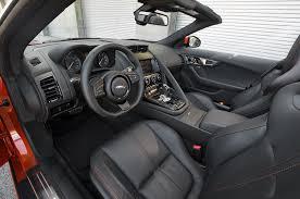 Jaguar S Type Interior 2014 Jaguar F Type V8 S Interior Photo 55240465 Automotive Com