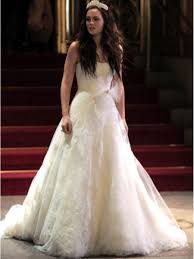 Designer Wedding Dresses Vera Wang Most Gorgeous Vera Wang Wedding Gowns From The Movies Style