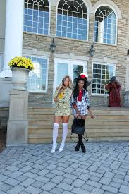 clueless the movie halloween ideas cher and dionne from the 90s