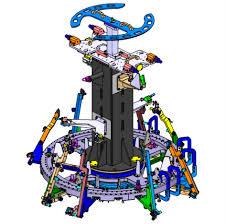 bureau d udes industrielles conception d outillage industriel besné mécanique de précision