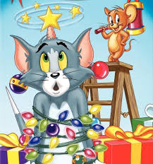 tom jerry christmas specials wiki fandom powered wikia