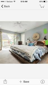 morning fog paint color sw 6255 by sherwin williams view interior