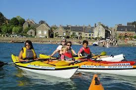 chambre d hote suliac a la découverte de suliac en kayak malo ille et