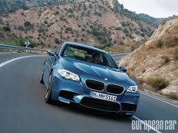 first bmw m5 2012 bmw m5 european car magazine