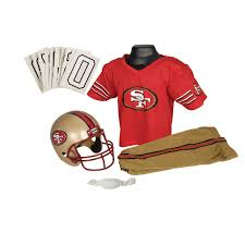 cheerleader costumes for halloween san francisco 49ers halloween costumes in all sizes