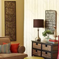 metal rattan wall decor large house decorating wall