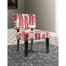 Best Home Decor Sofas  Accent Chairs Images On Pinterest - Floral accent chairs living room