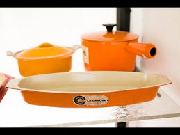 le creuset factory to table a visit to the le creuset factory in france youtube