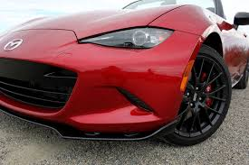 2016 mazda mx 5 miata review the manual the manual