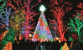 branson drive through christmas lights 5 of the best things to do in branson during winter