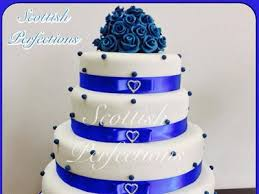 wedding cakes eastern scotland wedding cake makers and cake toppers