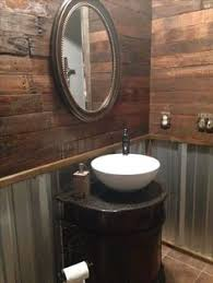 cave bathroom decor the the most awesome images on the rustic bathrooms sinks