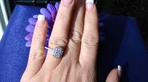 henri daussi engagement rings m4h04834 henri daussi ring gorgeous sold feb 2014