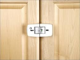Child Proofing Cabinet Doors Kitchen Cabinet Locks Safety Drawer Locks Cabinet Latch Lock