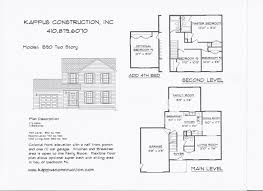 new home construction plans kappus construction inc custom home designs custom home
