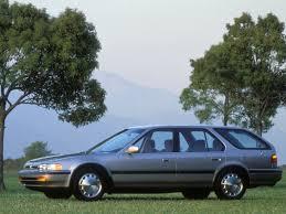 honda accord 1990s honda accord wagon 1991 pictures information specs