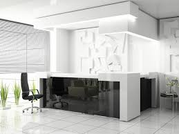 Black Reception Desk Great Glass Reception Desk Black Back Painted Glass Reception Desk