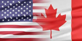 white founded on wood canada the u s celebrate in july