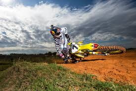 motocross race today the bubba scrub super slo mo video james stewart
