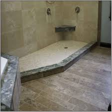 porcelain tile bathroom ideas bathroom wood look tile bathroom 14 wooden look tile floor for