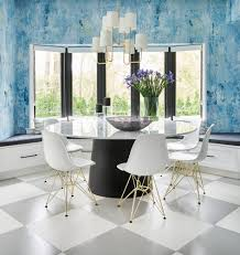 a must see kitchen renovation filled with color and light domino