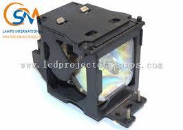 original hs120w panasonic projector lamps et lae100 pt ae100 pt