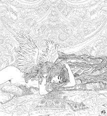 distinctly female by regina35nocis on deviantart angel fantasy