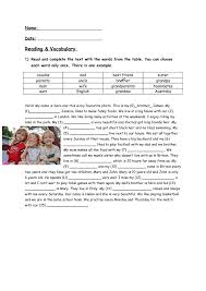 1 313 free reading comprehension worksheets games and tests