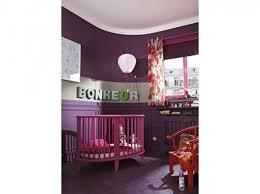 ambiance chambre b b fille photo deco chambre bebe fille violet