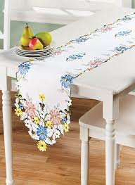 table runner table runner carolwrightgifts