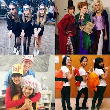 Halloween Costume Ideas With Friends Ice Cream Trio Costumes Three Friends And Halloween Costumes