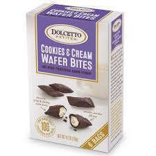Gourmet Cookies Wholesale Dolcetto Petite Cookies Fusion Gourmet