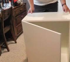 ikea kitchen cabinet storage bed how to build an ikea hack platform bed diy hometalk