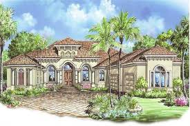 mediterranean house plan beachfront house plans coastal design mediterranean house plans