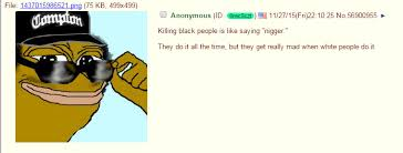 4chan Memes - nigger 4chan know your meme