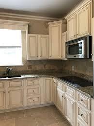 antique white kitchen cabinet refacing pin on kitchen makeover ideas