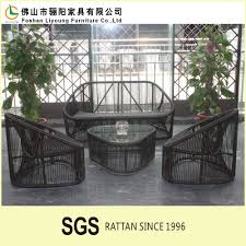Cheap Outdoor Rattan Furniture by Wholesale Rattan Black Furniture Online Buy Best Rattan Black