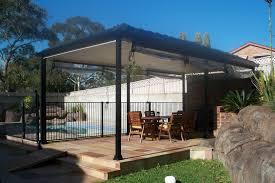 Balcony Awnings Sydney Awning Sydney Affordable Decks Awning Falco Home Improvement