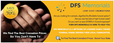 cheap funeral homes dfs memorials llc low cost funerals cremations