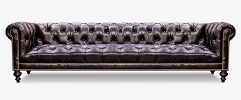 Chesterfield Tufted Sofa by The Wright Tufted Seat Chesterfield Of Iron U0026 Oak