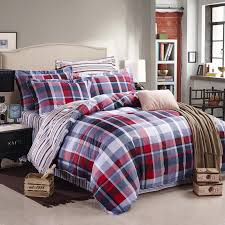 Duvet Covers Plaid Compare Prices Plaid Duvet Covers Med Art Home Design Posters