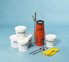 damp proof injection twistfix professional dpc kit