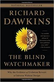 Planet Of The Blind Amazon Com The Blind Watchmaker Why The Evidence Of Evolution